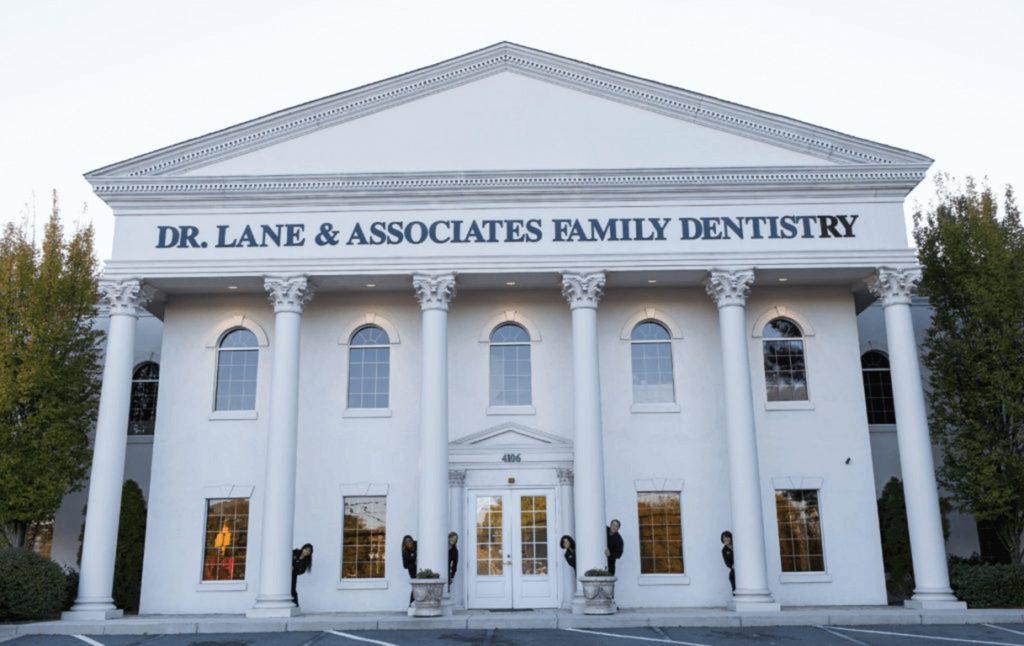 Lane & Associates | North Carolina Family Dentistry | 877