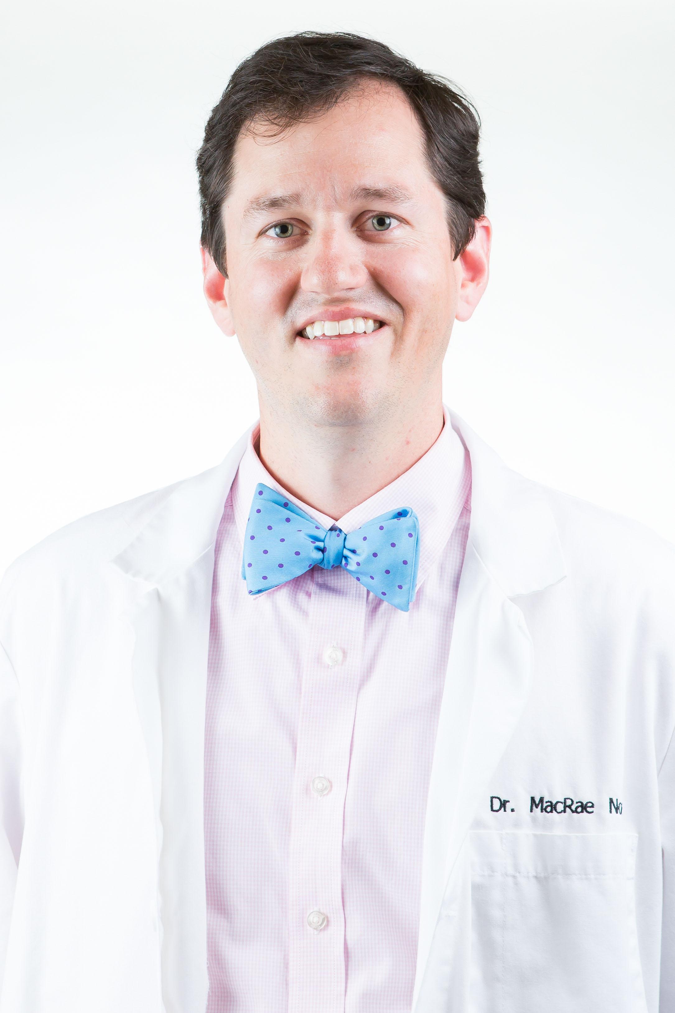 Dr. Cameron Noah