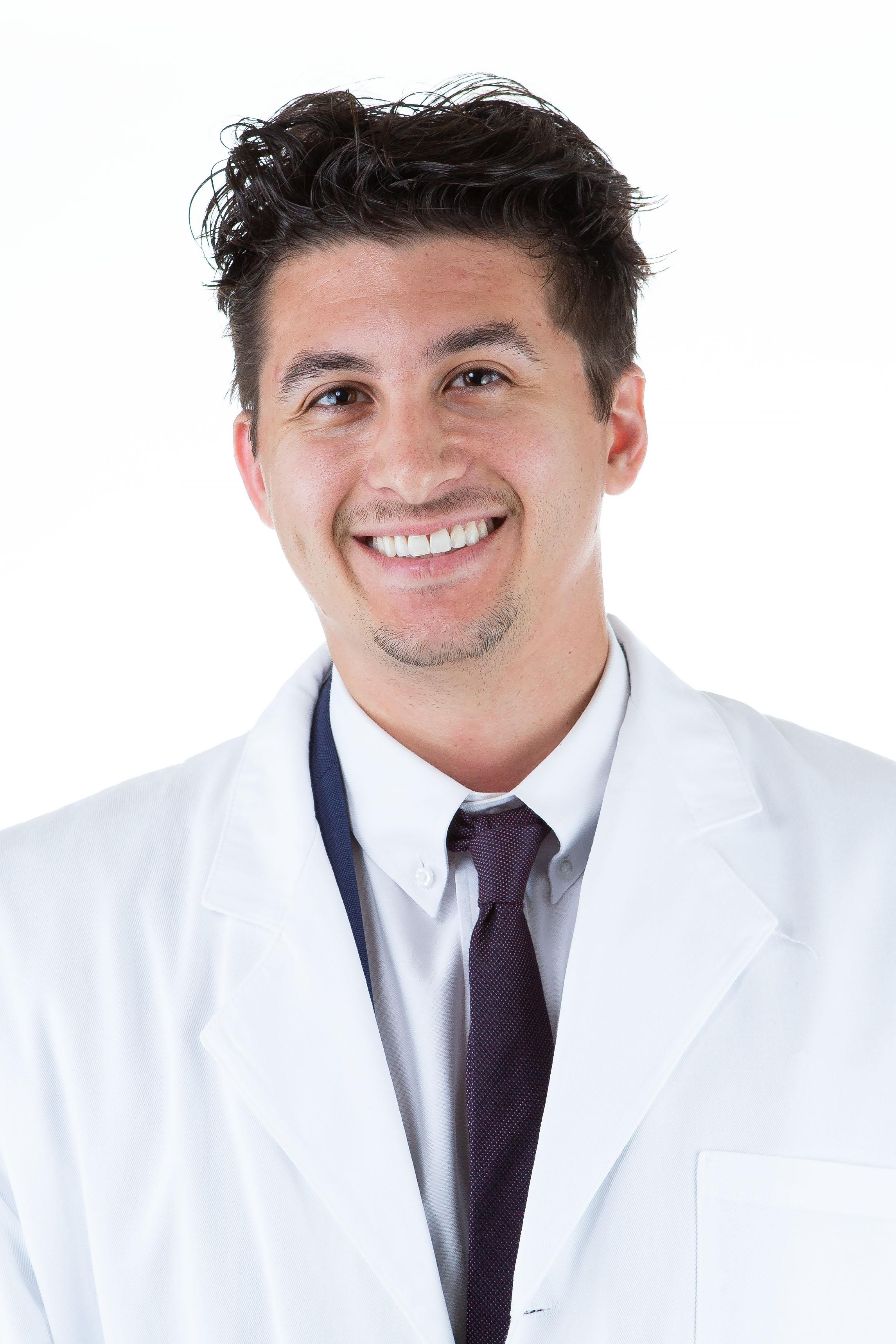dr garrett solecki