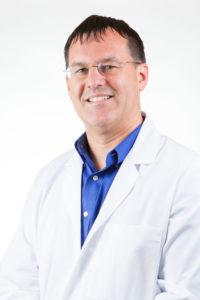 Dr. Mike DesRosiers