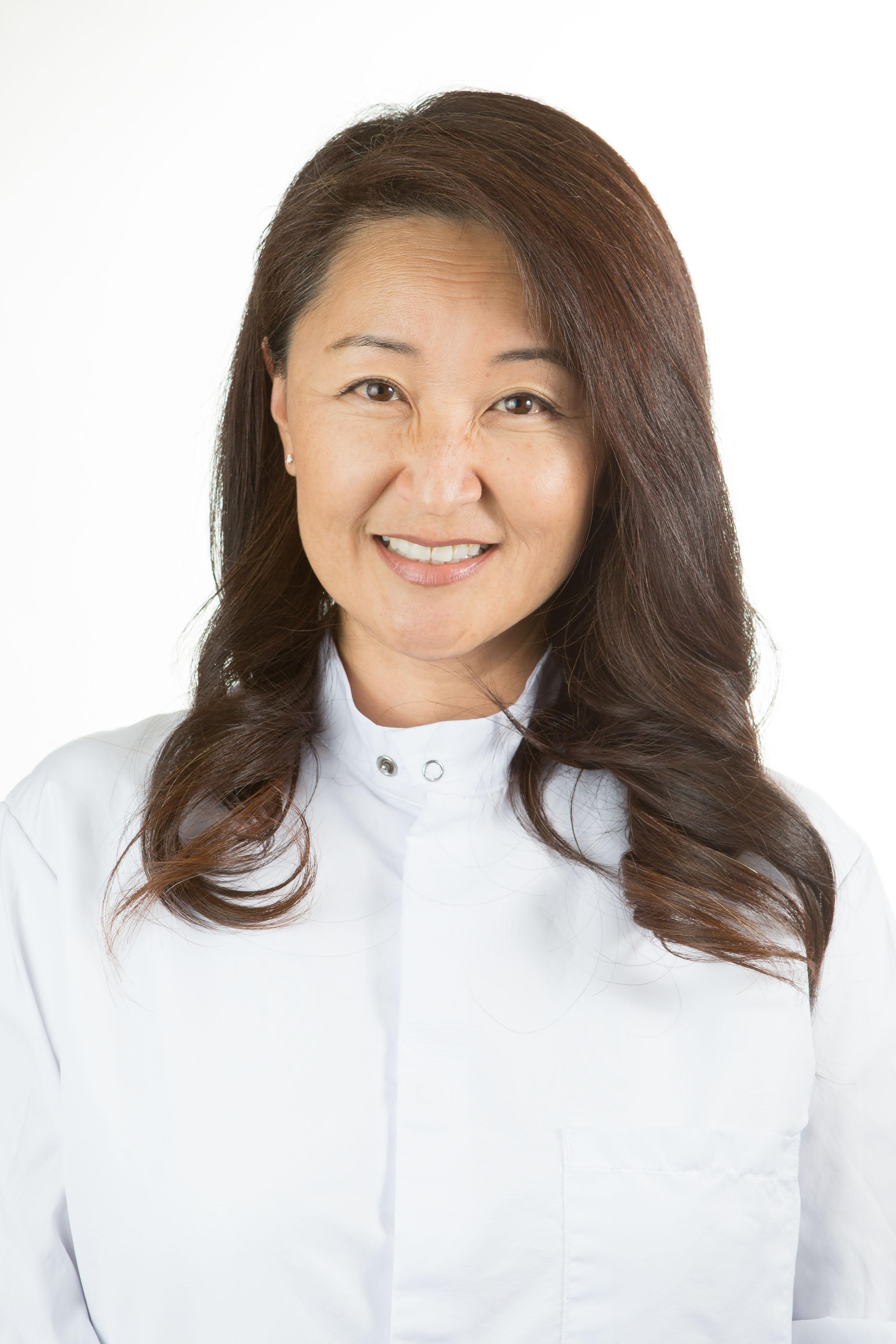 Dr. Sunny Chung