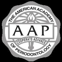 American Academy of Periodontology Logo