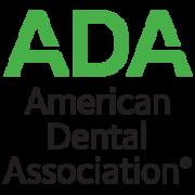 green ADA logo