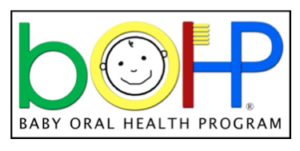 baby oral healthcare program