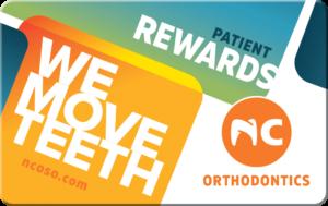 PatientHub rewards card