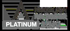 2019 Platinum Invisalign Logo