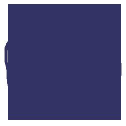 Blue vector American Board of Oral and Maxillofacial Surgery