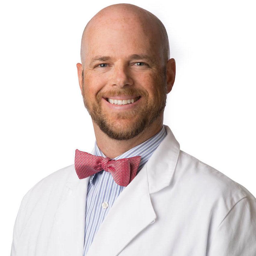 Dr. Tyler Hart Orthodontist Headshot