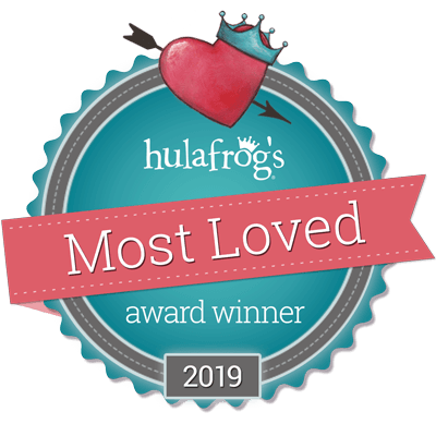 hulafrog award most loved dentist