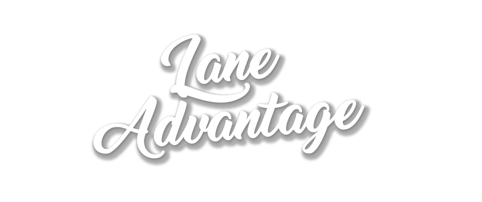 Lane Advantage Dental Membership Plan Logo