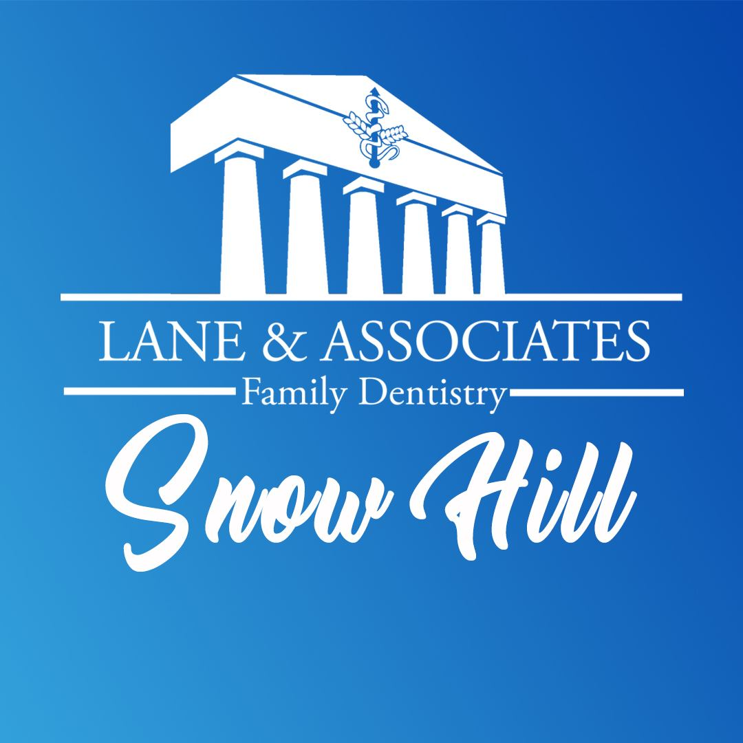 Lane and Associates Logo for Snow Hill Location