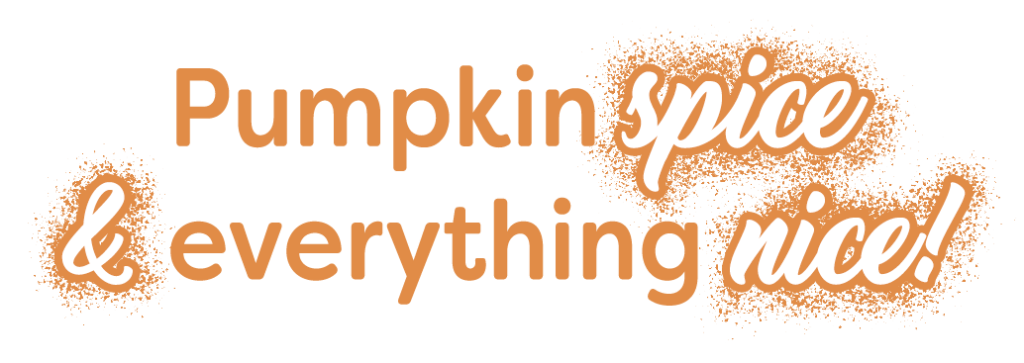 Pumpkin Spice & Everything Nice | FREE Grocery Giveaway