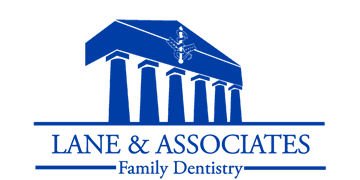lane and associates logo