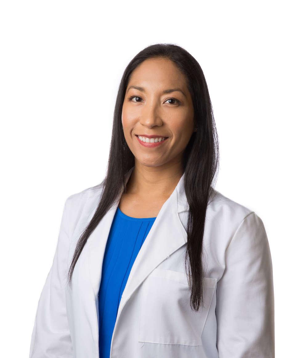 Dr. Diana Ticlavilca-Acuna DMD