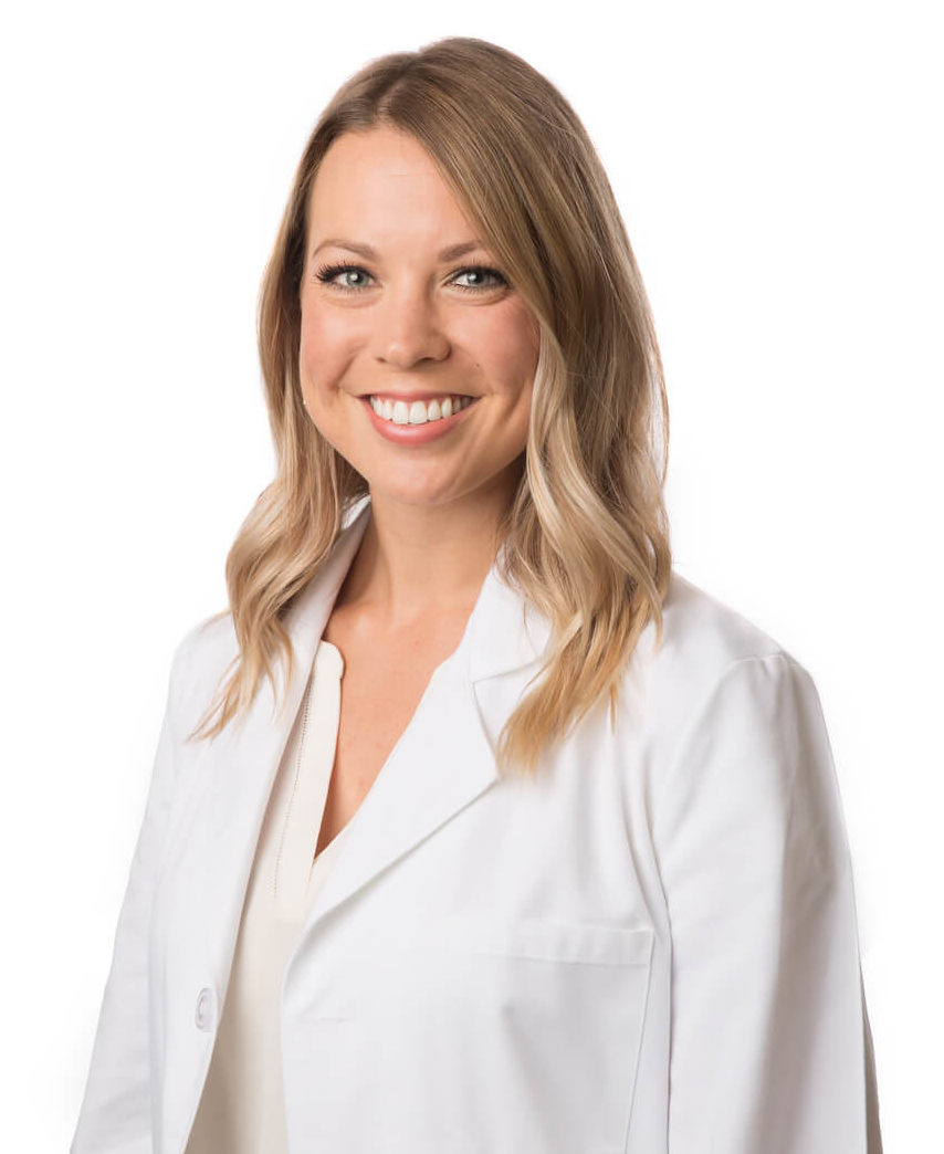 Dr. Hailey Lindner DMD