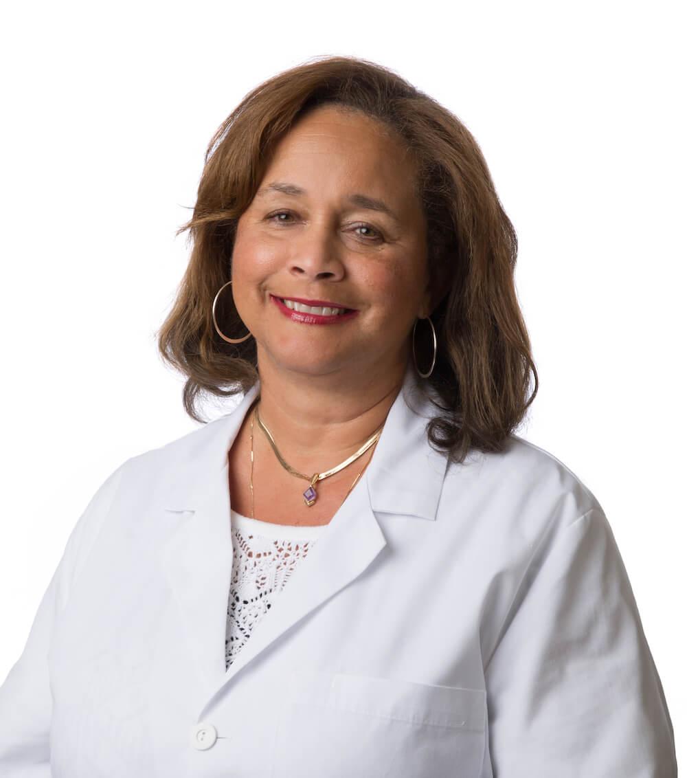 Dr. Karen White headshot