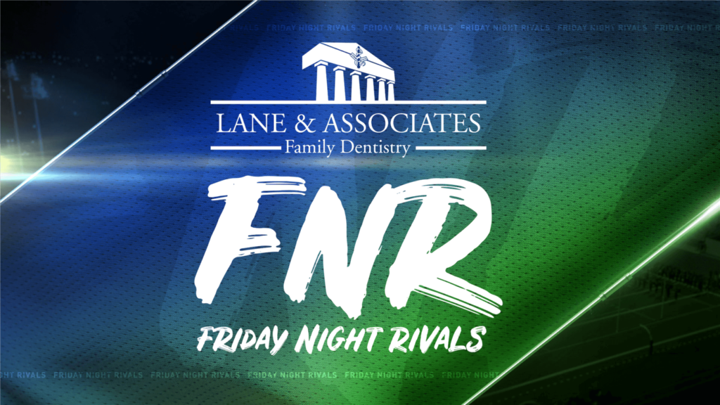 Friday Night Rivals with Lane and associates Family Dentistry
