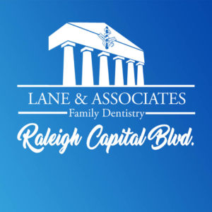 Raleigh Capital Blvd Dentist logo