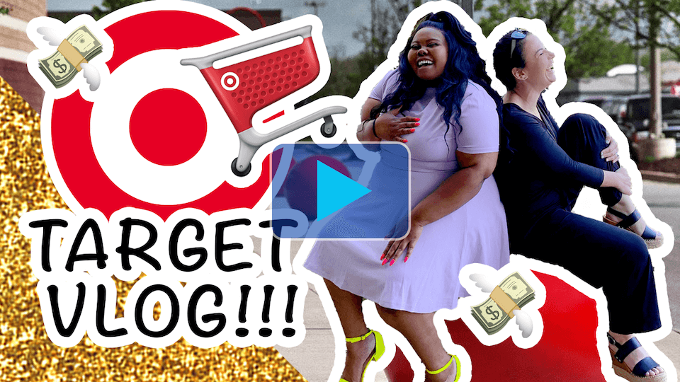 Target Vlog with the Toothanistas