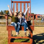 Family Day large rocking chair