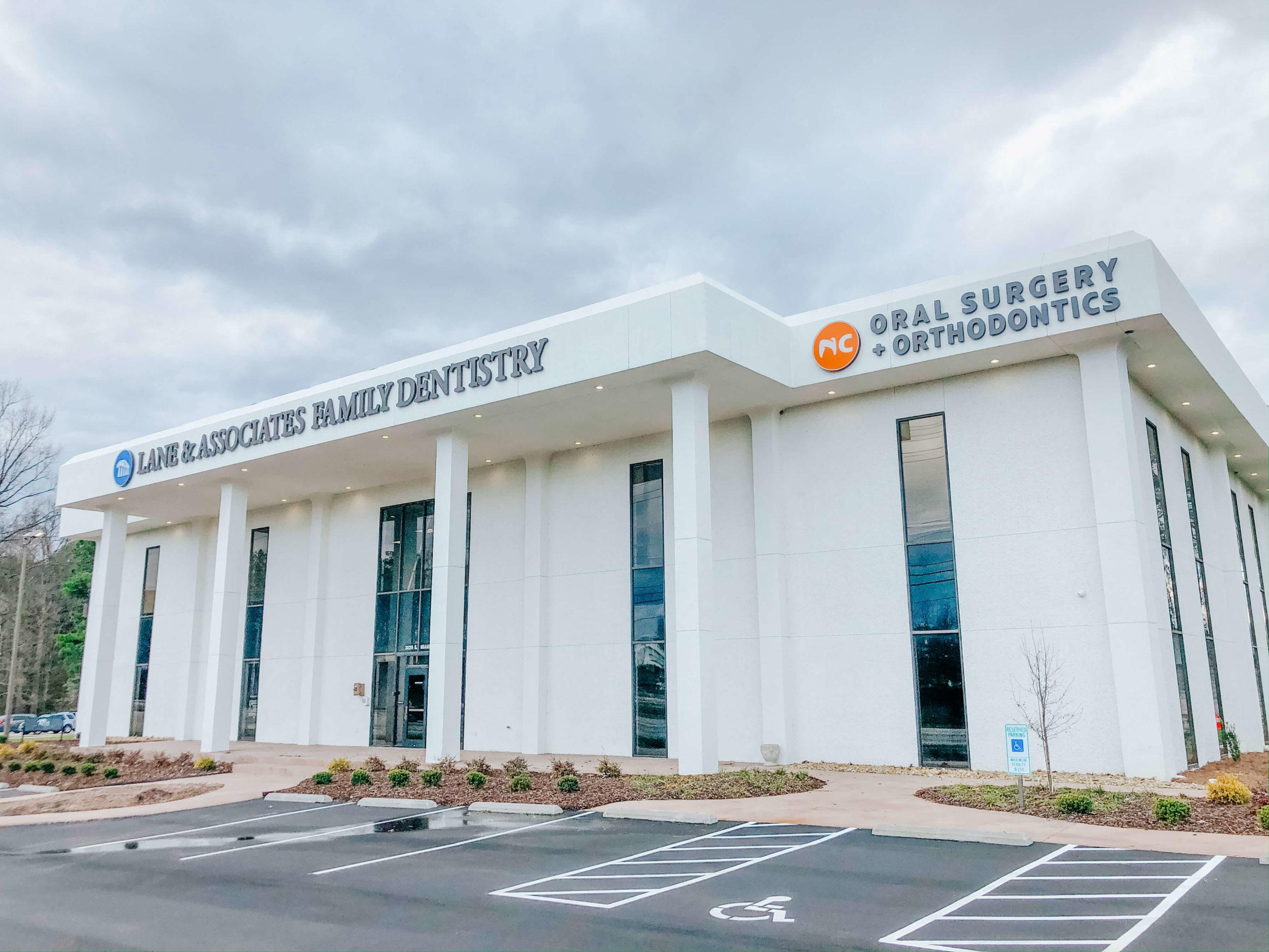 Durham Miami dental office