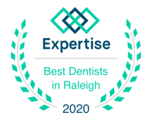 Expertise Best Dentists in Raleigh 2020 Award