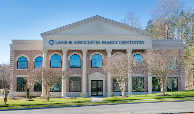 Cary Dentist