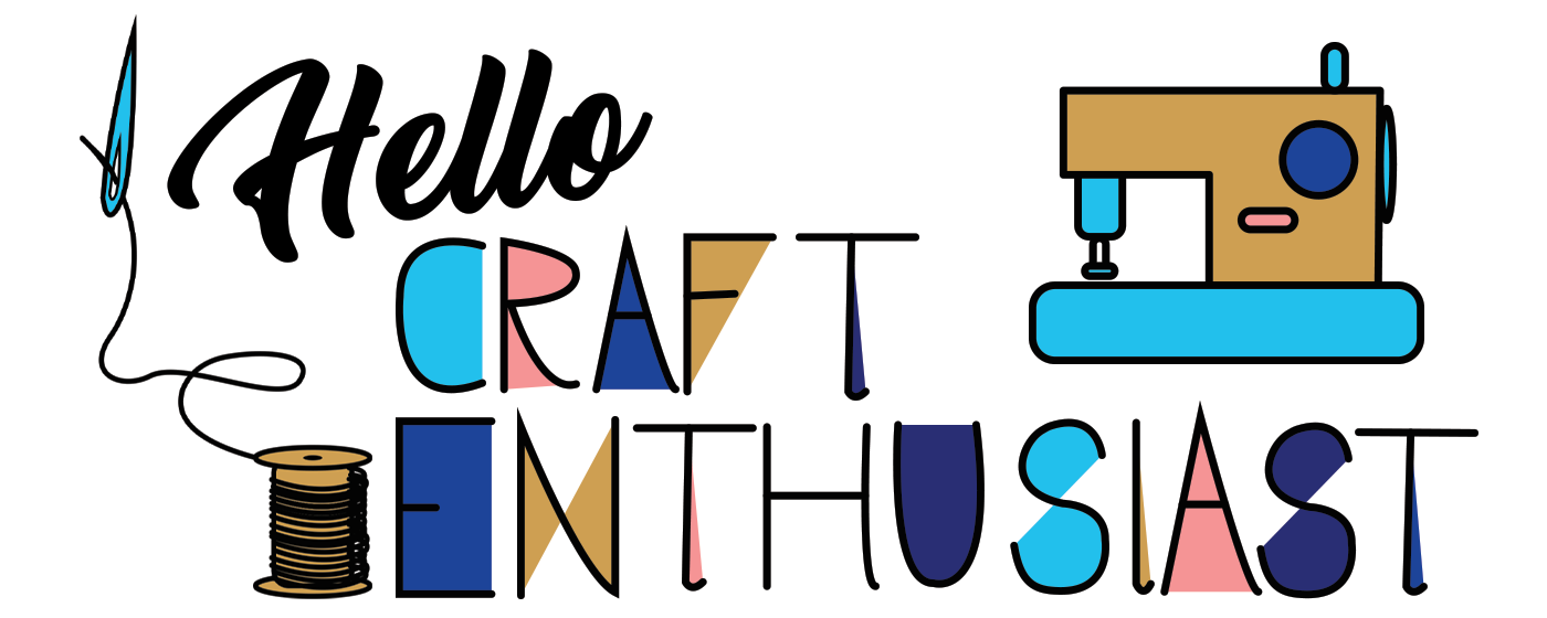 hello craft enthusiast header