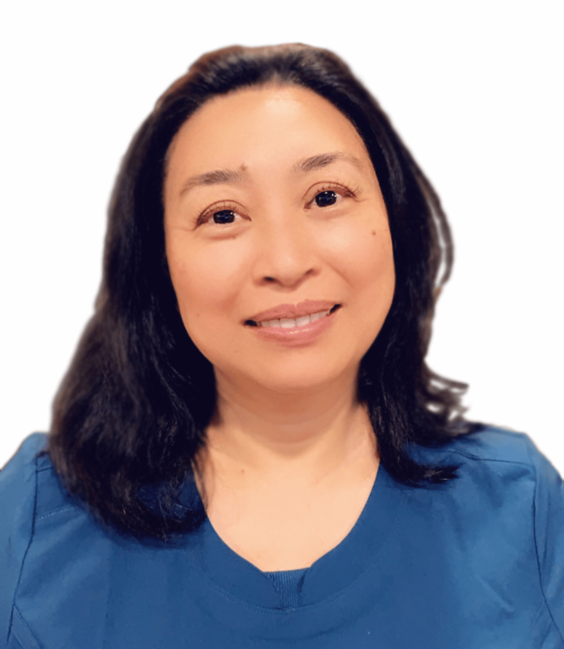 Dr. Grace Chen Orthodontist