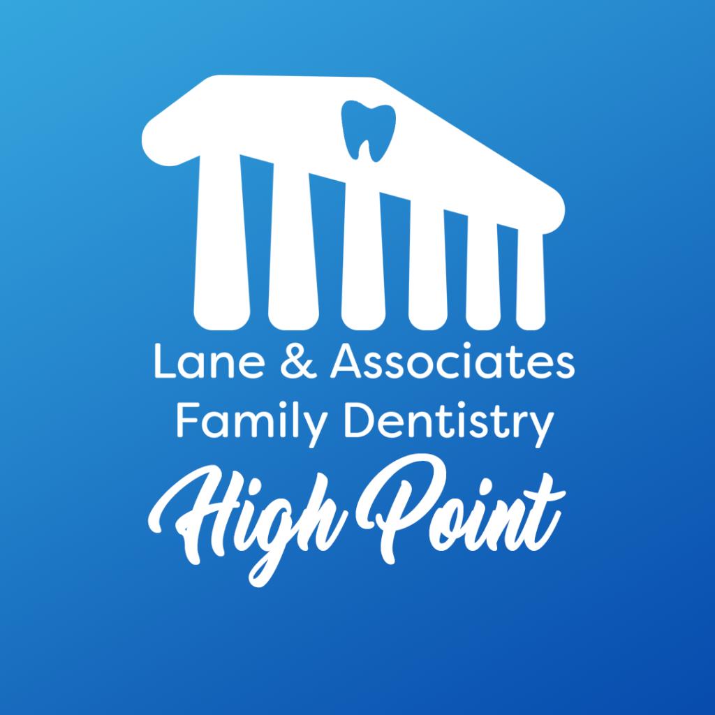 High Point Lane Logo