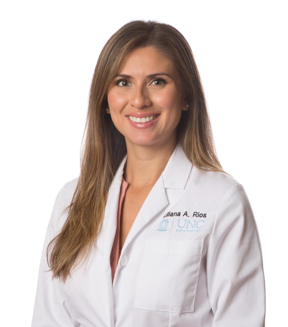 Dr. Liliana Rios