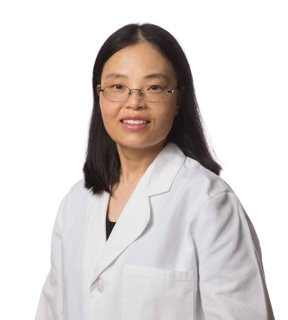 Dr. Wenjing Pang Dentist