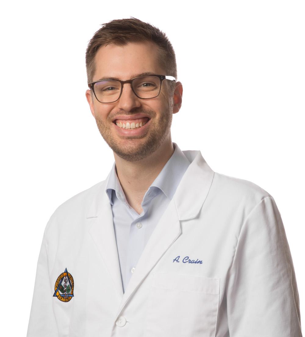 Dr. Alexander Crain DDS